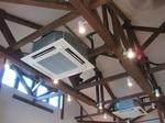 エアコン室内機の吊り方.JPG